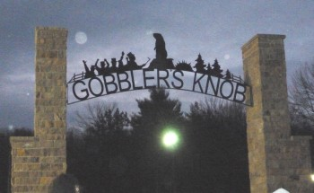Gobblers Knob 2013