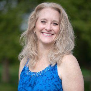 Karen Kubicko head shot